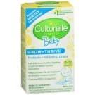 Culturelle Baby Grow and Thrive Probiotic plus Vitamin D Drops 0-12 months - 0.30 fl