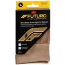 Futuro Lifestyle Ultra Sheer Knee Highs Size Large Moderate Compression