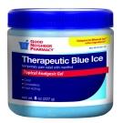 Good Neighbor Pharmacy Therapeutic Blue Gel  8oz