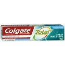 Colgate Total Fresh Mint Stripe Gel Toothpaste - 4.8oz