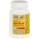 Geri-Care Extra Strength Acetaminophen - 100 Caplets
