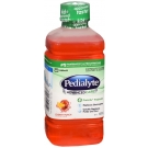 Pedialyte Advanced Care Cherry Punch, 1 Bottle, 33.8oz