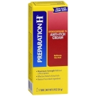 Preparation H Hydrocortisone 1% Anti-Itch Cream - 0.9 oz