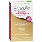 Estroven Complete Menopause Relief Vegan Caplets - 28ct