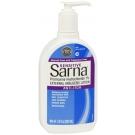 Sarna Sensitive Anti-Itch Lotion Fragrance Free 7.5 oz
