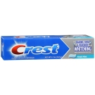 Crest Whitening Toothpaste with Baking Soda and Peroxide, Fresh Mint, 5.7 oz