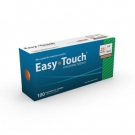 EasyTouch Hypodermic Needle, 26 Gauge, 5/8