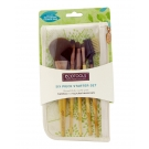 EcoTools 6-Piece Brush Starter Set