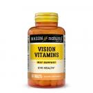 Mason Natural Vision Vitamins High Potency Antioxidant Tablets - 60 ct