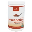 Activz Organic Sweet Potato Powder - 10.6oz Jar