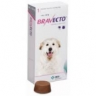 Bravecto 1400mg Chewable Tablet For Dogs 89-132lbs- 1 Dose