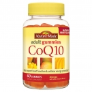 Nature Made CoQ10 100mg Gummies - 60ct