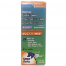Children's Cetirizine Hydrochloride Solution Grape Flavor, 4oz