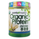 Purely Inspired 100% Plant-Based Protein Nutritional Shake Vanilla - 24 oz ***NEW PACKAGING AND FORMULA***