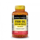 Mason Natural Super Omega-3 Fish Oil 1000 mg Softgels 30ct