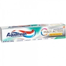 Aquafresh Multi-Action Whitening Invigorating Mint Fluoride Toothpaste, 5.6 Oz