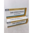 Triple Antibiotic Ointment (Actavis)- 1oz