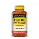 Mason Natural Omega-3 Fish Oil, 1200mg, 120ct