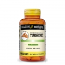 Mason Natural Turmeric Whole Body Health Veggie Caps 60ct