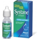 Systane Lubricant Eye Drops- 15ml
