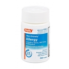 Rugby Allergy 24hr Tablets 10mg, 300ct