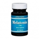 Melatonin (3mg) - 60 Tablets
