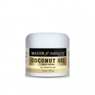 Mason Natural Coconut Oil Beauty Cream 2 oz.