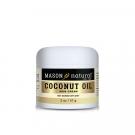 Mason Natural Coconut Oil Beauty Cream 2 oz.