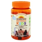 Sundown Naturals® Kids Star Wars® Complete Multivitamin, 60 Gummies