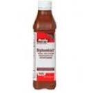 Diphenhydramine Oral Solution Antihistamine- 16oz