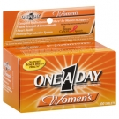One A Day Women's Multivitamin/Multimineral Supplement Tablets- 100ct