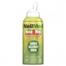 NeilMed NasaMist Extra Strength Hypertonic Nasal Spray - 4.2 fl oz