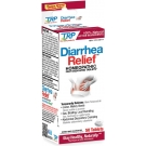 TRP Diarrhea Relief Homeopathic Fast Dissolving Tablets, 50 ct