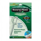 Sword Floss Mint Picks - 40 Picks