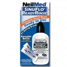 Neil Med SinuFlo Ready Rinse- 8oz