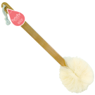 Body Benefits Natural Net Bath Brush