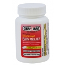 Geri-Care Extra Strength Acetaminophen - 100 Tablets