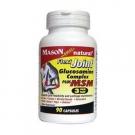 Mason Natural Glucosamine Complex Plus MSM Flexi Joint Capsules, 90ct