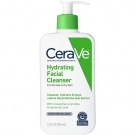CeraVe Hydrating Facial Cleanser for Normal to Dry Skin- 12oz