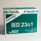 BD PrecisionGlide 23 Gauge, 1