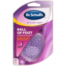 Dr. Scholl's Stylish Step Ball of Foot Cushions for High Heels