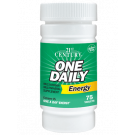 21st Century One Daily Energy Tablets, 75 ct