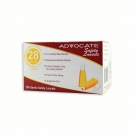 Advocate Safety Lancets 28G x 1.8mm- 200ct box