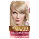L'Oreal Excellence Creme - 9A Light Ash Blonde