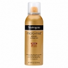 Neutrogena Micro-Mist Airbrush Sunless Tan Spray- 5.3oz