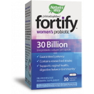 Nature's Way FORTIFY, 30 Billion Women's Probiotic Vegetarian Capsules- 30ct