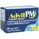 Advil PM Liqui-gel 20ct