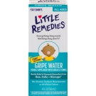 Little Remedies Little Tummies Gripe Water Herbal Supplement, 4 oz