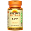 Sundown Naturals Maximum Strength 5-Htp (200 Mg) Capsules, 30ct