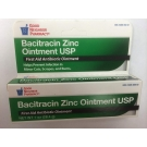 GNP Bacitracin Zinc First Aid Antibiotic Ointment 1 Oz